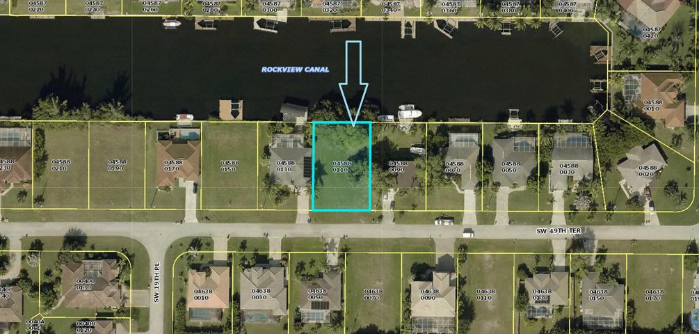 1827 SW 49th Terrace, Cape Coral, FL 33914