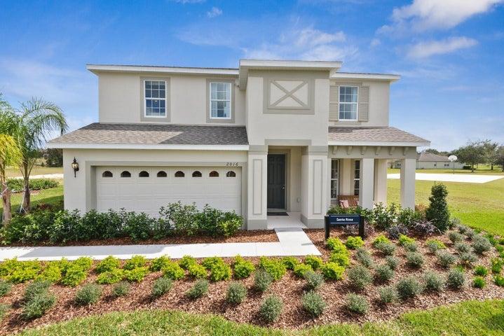 4743 SW Briarwood Court, Stuart, FL 34997