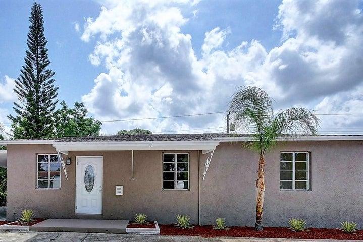 3100 Ridgeway Avenue, West Palm Beach, FL 33405