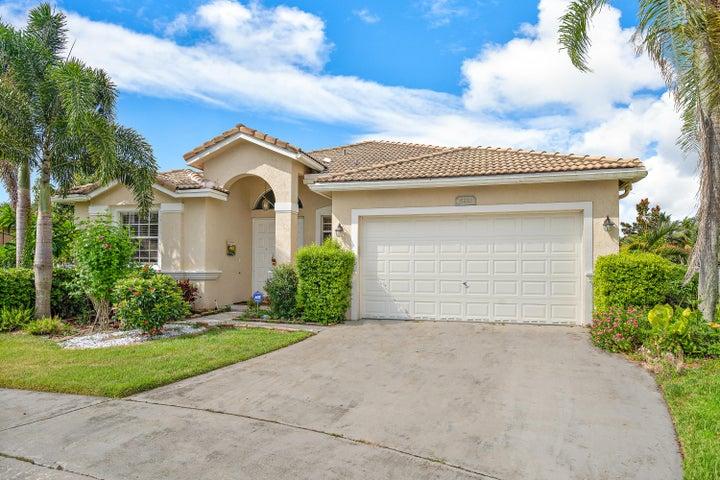 6221 Swans Terrace, Coconut Creek, FL 33073