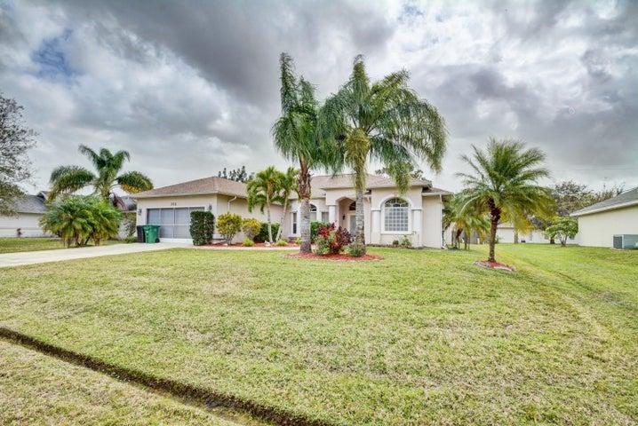 372 SW Todd Avenue, Port Saint Lucie, FL 34983