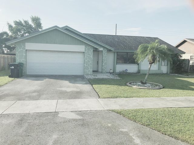 16470 SW 299th Drive, Homestead, FL 33033