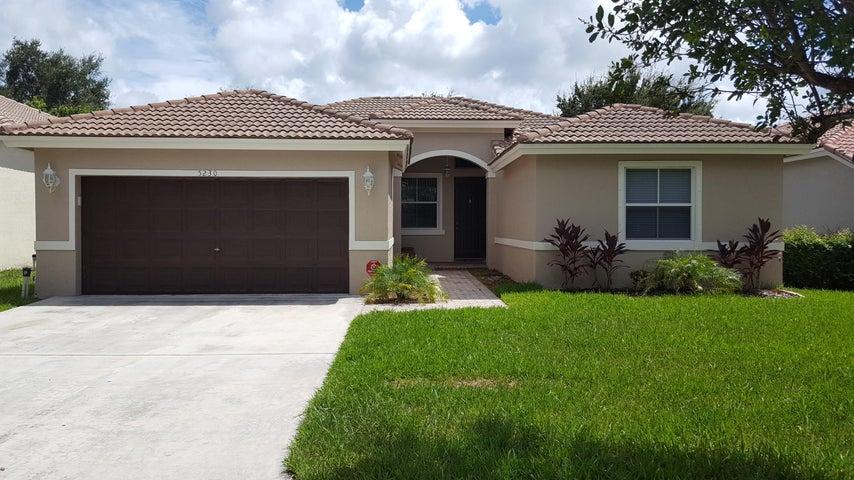 5230 NW 49th Street, Coconut Creek, FL 33073