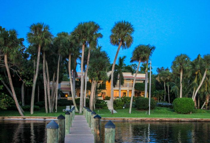 24 Ridgeland Drive, Sewalls Point, FL 34996