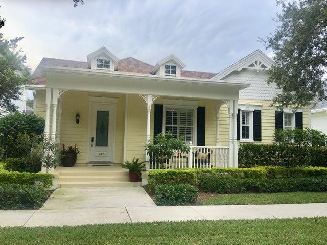 164 Honeysuckle Drive, Jupiter, FL 33458