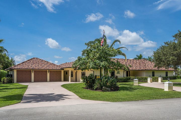 8511 Wendy Lane, West Palm Beach, FL 33411