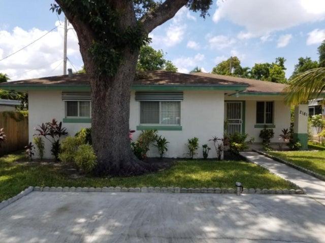 2181 NW 132nd Street, Miami, FL 33167