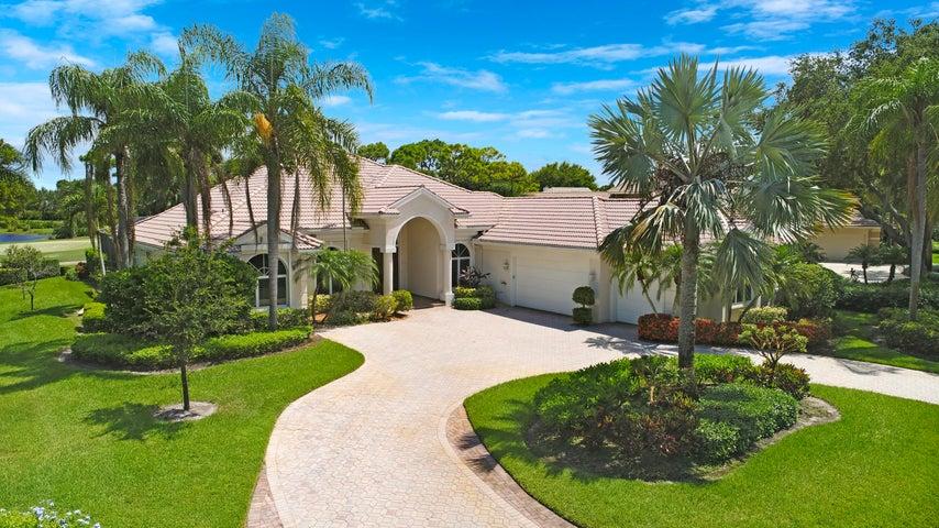 3109 SE Doubleton Drive, Stuart, FL 34997