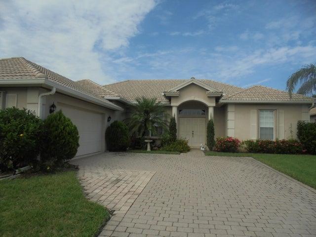 506 NW Ashton Way, Port Saint Lucie, FL 34983