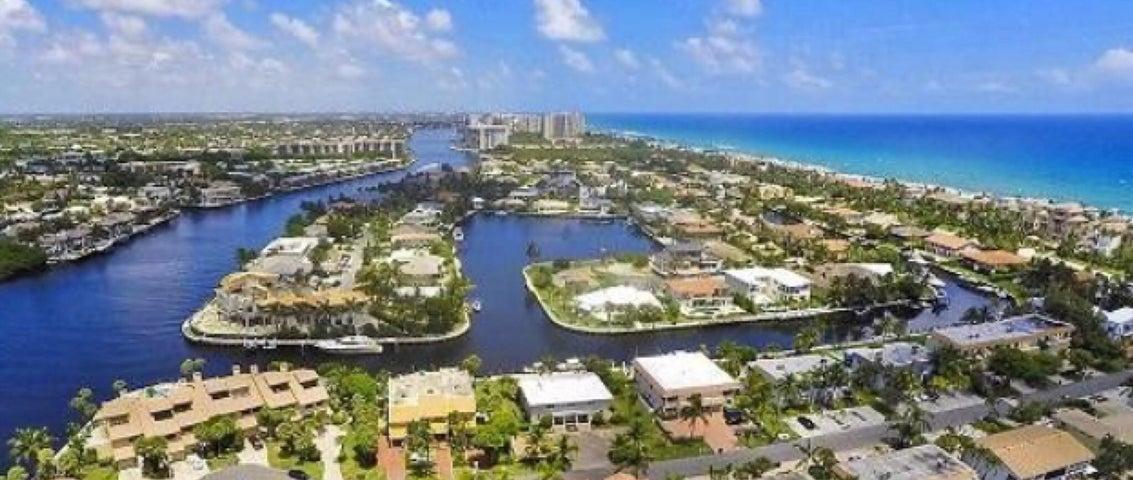 4326 Intracoastal Drive, Highland Beach, FL 33487