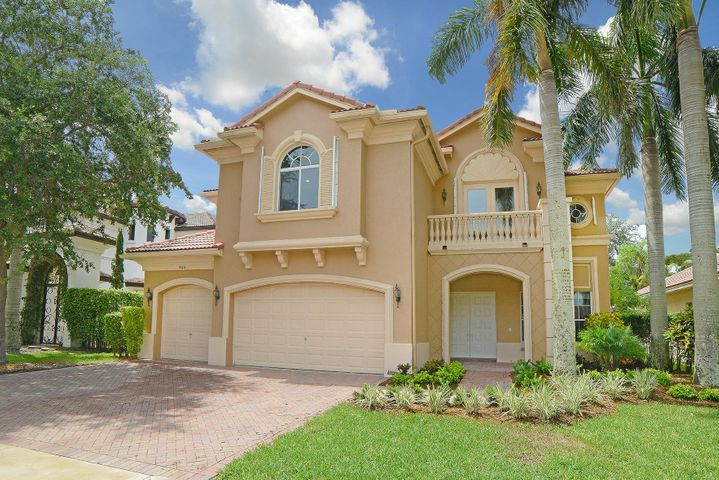 9904 Palma Vista Way, Boca Raton, FL 33428