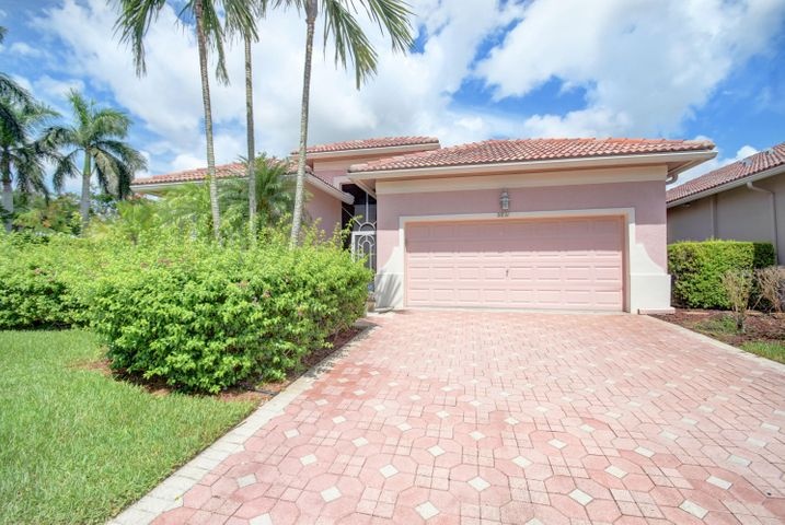 8831 Creston Lane, Boynton Beach, FL 33472