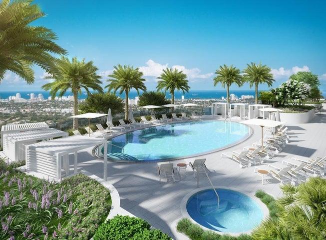 500 E Las Olas Boulevard 3807, Fort Lauderdale, FL 33301