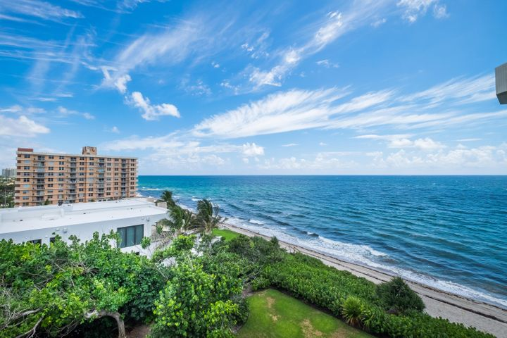 4605 S Ocean Boulevard 7c, Highland Beach, FL 33487