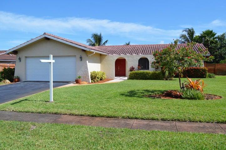 1839 Crafton Road, North Palm Beach, FL 33408