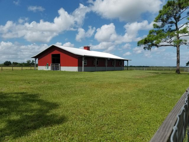 9601 SW Fox Brown Road, Indiantown, FL 34956