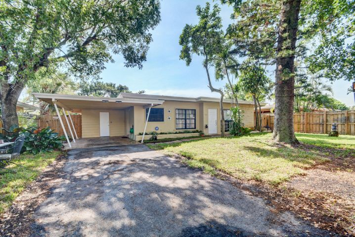 1610 NW 7th Terrace, Fort Lauderdale, FL 33311