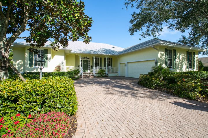 740 Summerwood Lane SW, Vero Beach, FL 32962