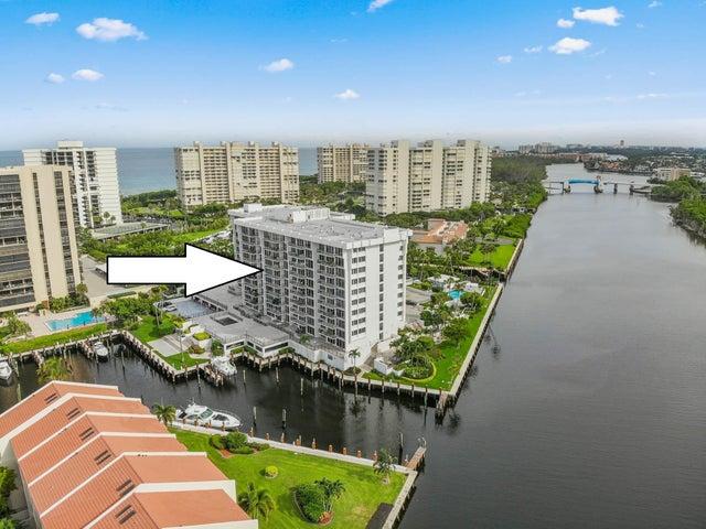 4750 S Ocean Boulevard 802, Highland Beach, FL 33487