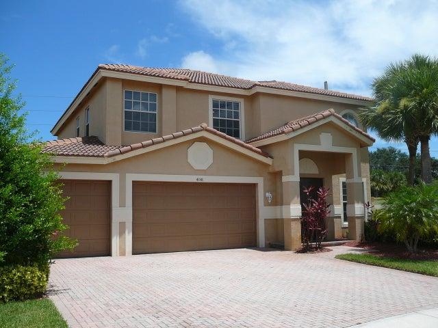 4158 Worlington Terrace, Fort Pierce, FL 34947