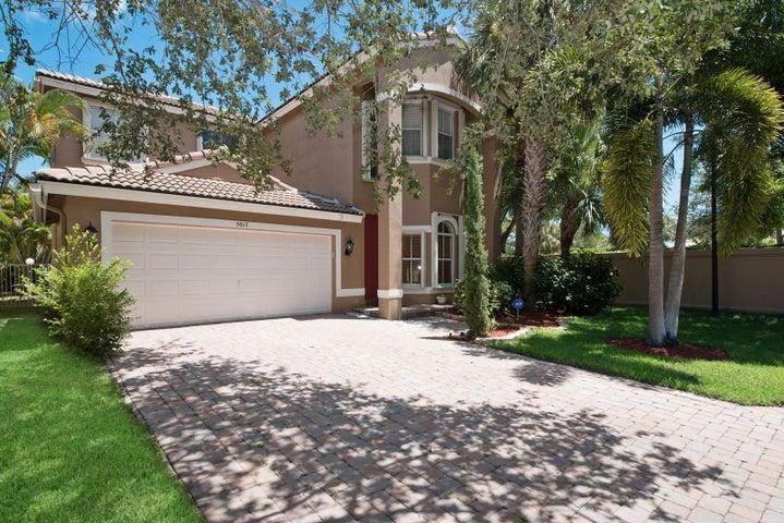 5017 Massy Drive, Lake Worth, FL 33463