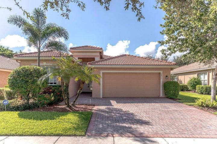 6842 Watertown Drive, Boynton Beach, FL 33437
