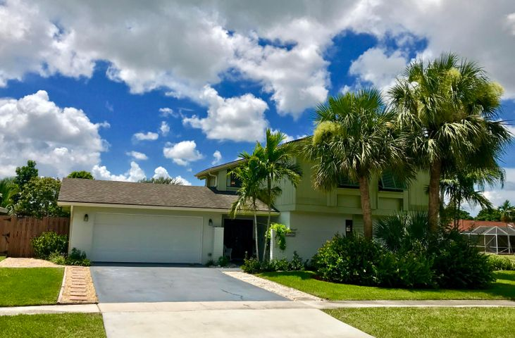 12242 Old Country Road S, Wellington, FL 33414