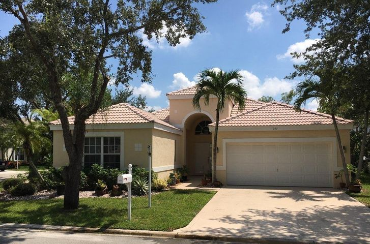 277 NW 117th Avenue, Coral Springs, FL 33071