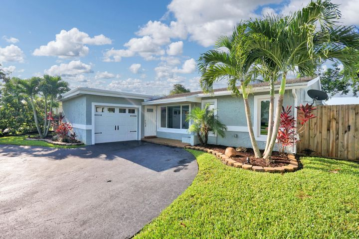11940 NW 32nd Manor, Sunrise, FL 33323