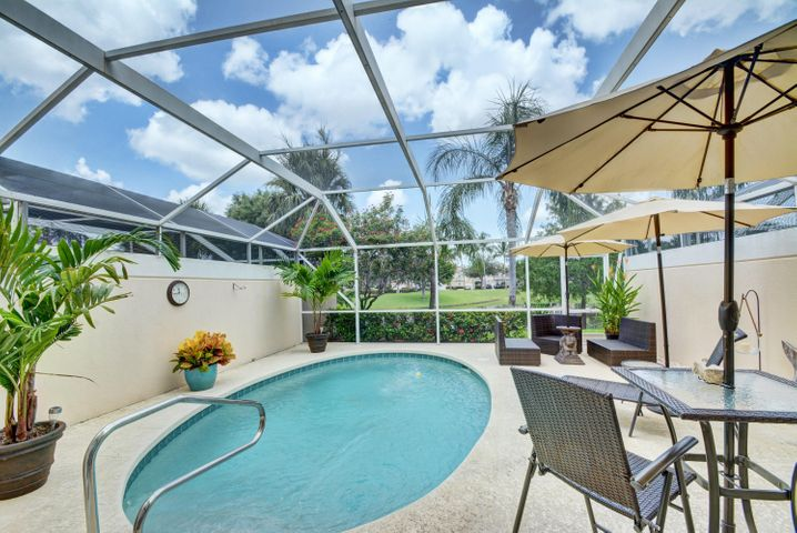 445 Capistrano Drive, Palm Beach Gardens, FL 33410