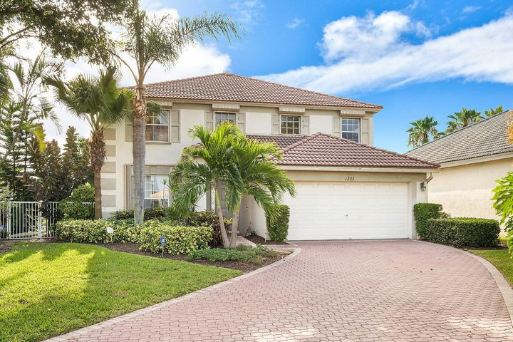 1233 Avondale Lane, West Palm Beach, FL 33409