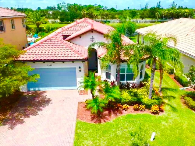 2101 Belcara Court, Royal Palm Beach, FL 33411