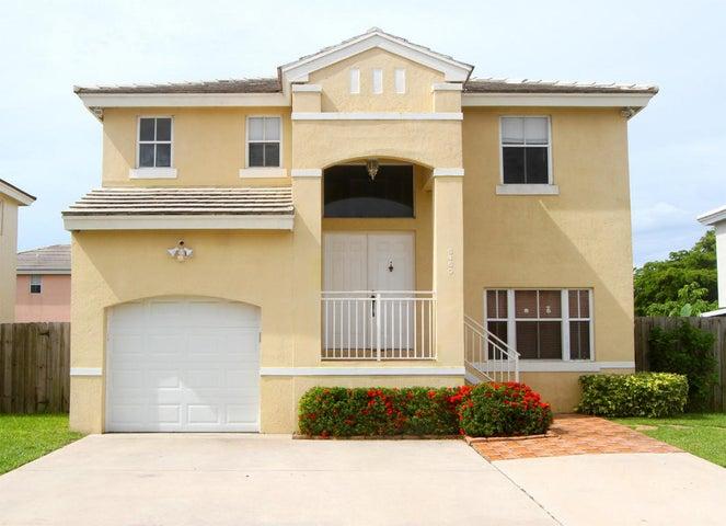 6460 French Angel Terrace, Margate, FL 33063