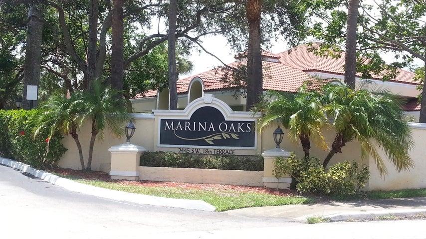 2445 SW 18th Terrace 602, Fort Lauderdale, FL 33315
