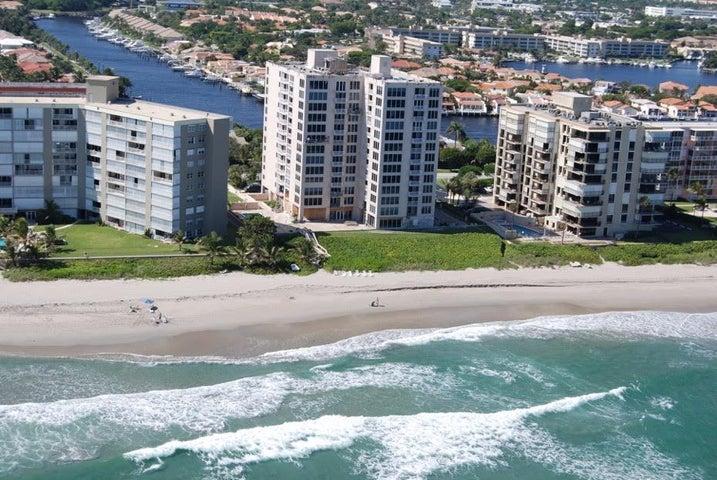 3015 S Ocean Boulevard 901, Highland Beach, FL 33487
