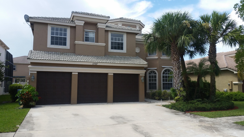 1737 Annandale Circle, Royal Palm Beach, FL 33411
