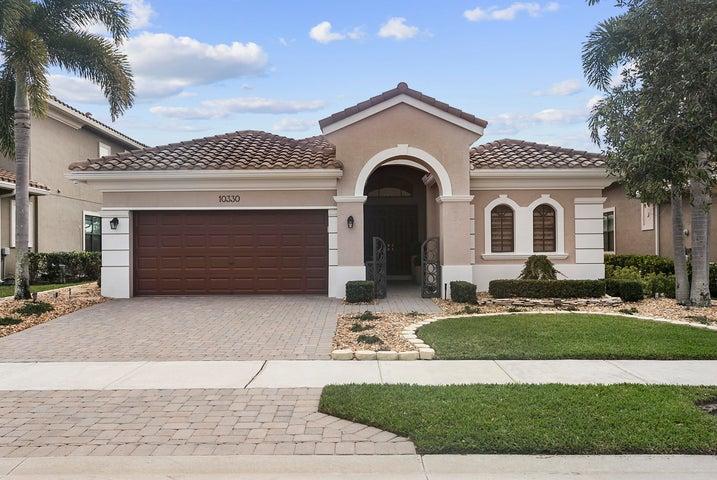 10330 Cameilla Street, Parkland, FL 33076