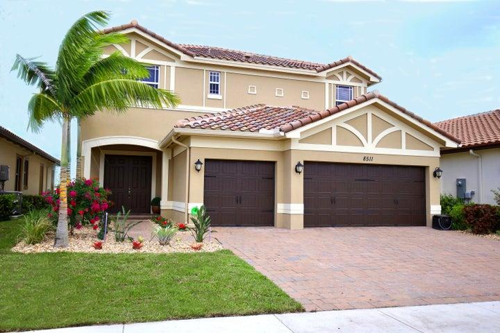 8511 S Miralago Way, Parkland, FL 33076