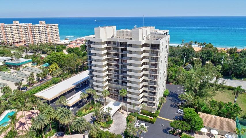 4600 S Ocean Boulevard 1003, Highland Beach, FL 33487