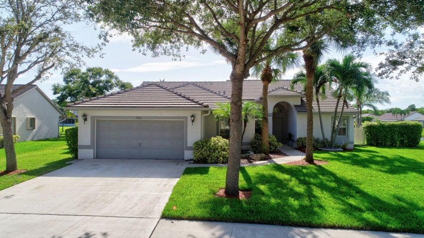 7552 NW 47th Terrace, Coconut Creek, FL 33073