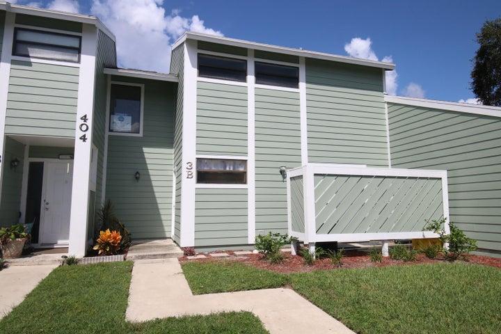 404 Lakewood Court, 3b, Jupiter, FL 33458