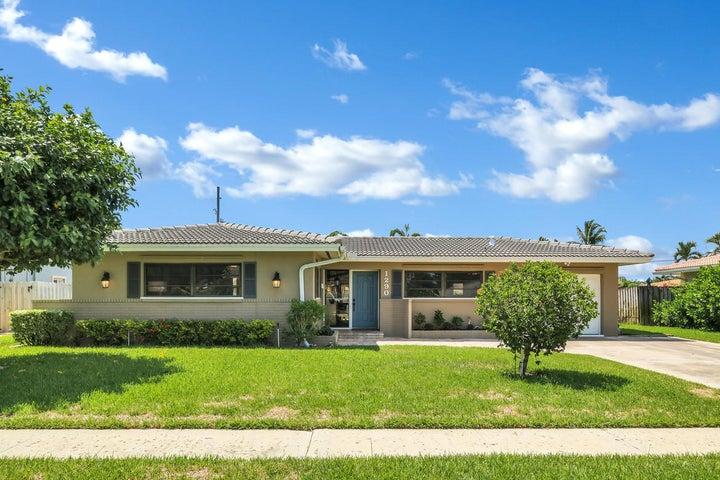 1290 SW 4th Street, Boca Raton, FL 33486