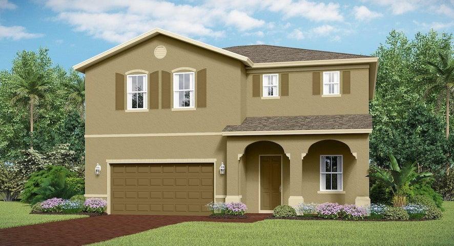 4222 Birkdale Drive, Fort Pierce, FL 34947