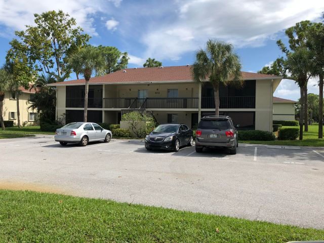 6512 Chasewood Drive, H, Jupiter, FL 33458