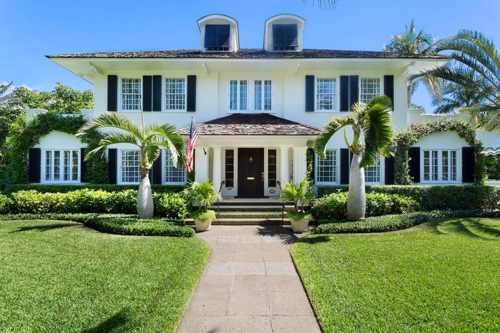 145 Seaspray Avenue, Palm Beach, FL 33480