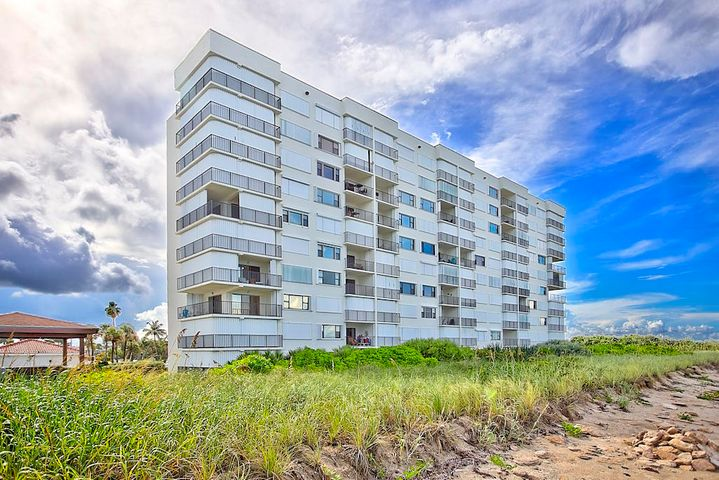 Ocean Towers is located near to the beautiful, pristine beach and ocean. Short walk, easy access from the subject Condo.