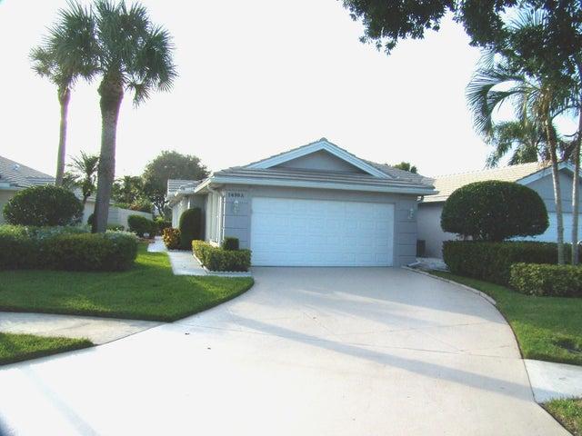 1499 NW Amherst Drive, A, Port Saint Lucie, FL 34986