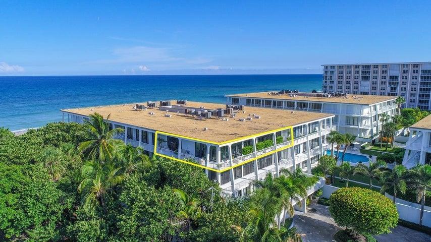 2275 S Ocean Boulevard, 305 N, Palm Beach, FL 33480