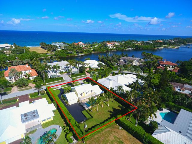 80 Curlew Road, Manalapan, FL 33462