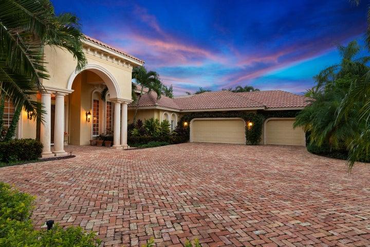 1872 Flagler Estates Drive, West Palm Beach, FL 33411